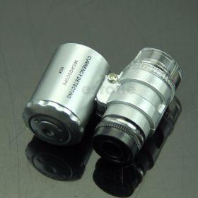 Ультра компактный микроскоп ювелира 60Х