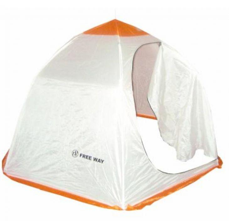 Зимняя палатка freeway FW-8618 2,2х2,2х1,8