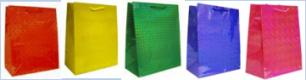 Сумки подарочные 18х23 см (10 шт.) LUX