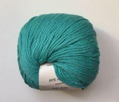 Baby cotton XL (Gazzal) 3426-зелёная бирюза