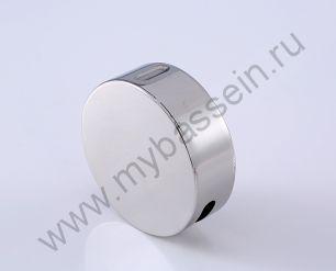 Форсунка для парогенератора круглая