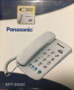 KPT-5WSC домашний телефон Panasonic