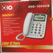 OHO-5004CID домашний телефон