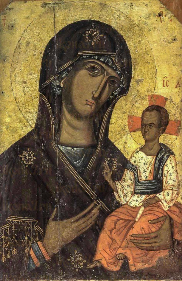 Волынская (копия старинной иконы)