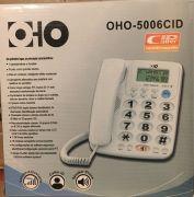 OHO-5006CID домашний телефон