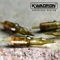 KWADRON® Cartridge System - 0.30 Round Shader