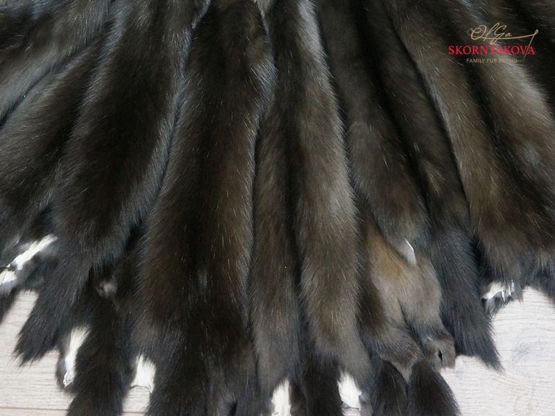 Наборы Баргузин элитного 2 цвета натуральный.