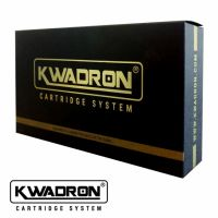 KWADRON® Cartridge System - 0.35 Soft Edge Magnum
