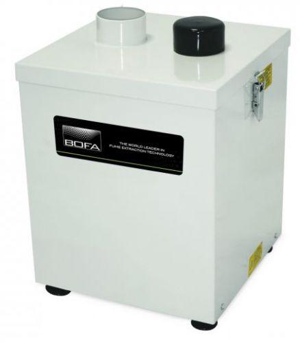 Блок Bofa V300E для 1-2 рабочих мест (ASHRAE/GAS)