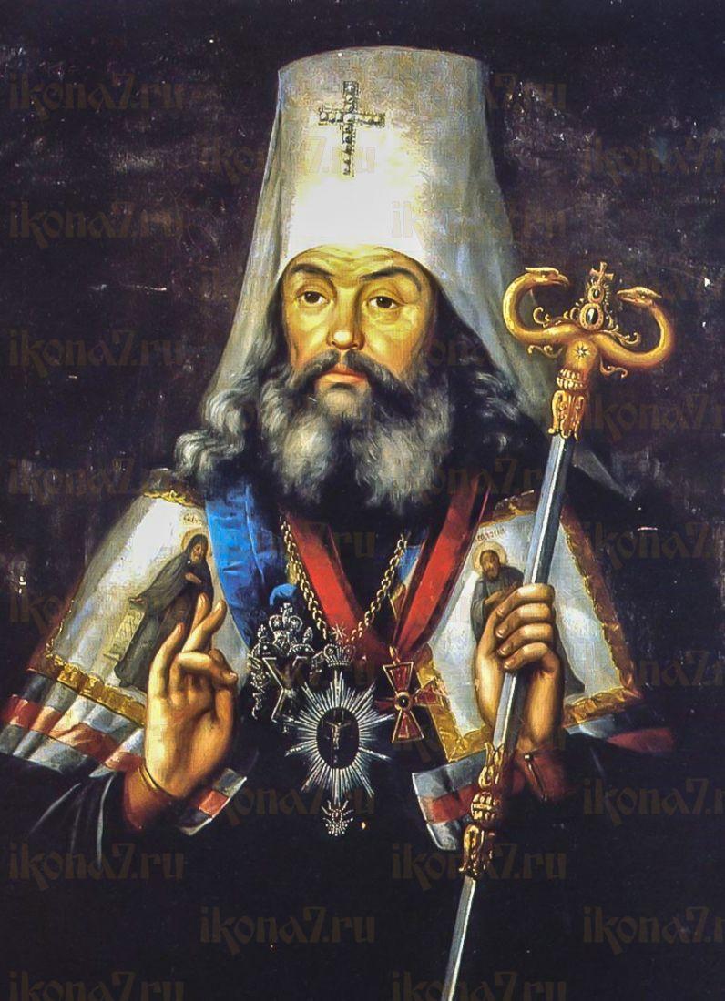 Икона Филарет Киевский