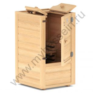 Мини-сауна Sauna by Siberia NEW