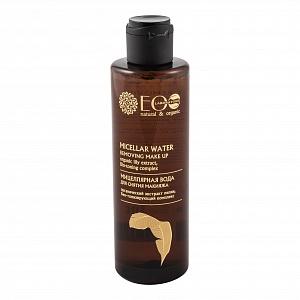 """""""Ecolab Страны"""" Мицеллярная вода для снятия макияжа с лица, глаз, губ, 200мл"""