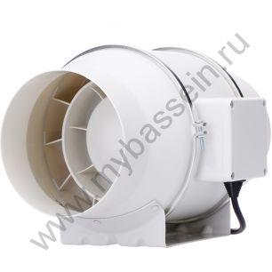 Вентиляционная турбина TOLO Exhaust fan