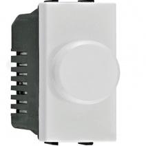 Механизм электр. пов. светор. 500 Вт, 1-мод. ABB NIE Zenit Бел