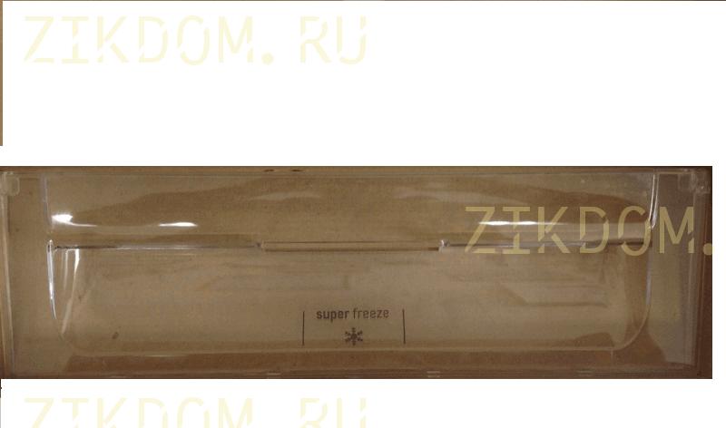 Панель ящика холодильника Indesit C00286205