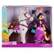 Рапуцель и конь Максимус набор Дисней - приключения Дорога к мечте