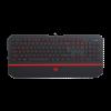 Проводная игровая клавиатура Karura RU,7цветов,19клавиш AntiGhost