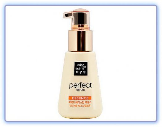 Эссенция для волос Mise en Scene Perfect Base Up Essence