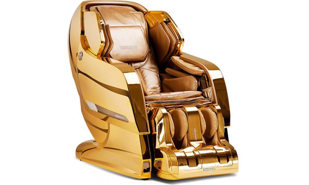 Массажное кресло YAMAGUCHI AXIOM YA-6000 GOLD