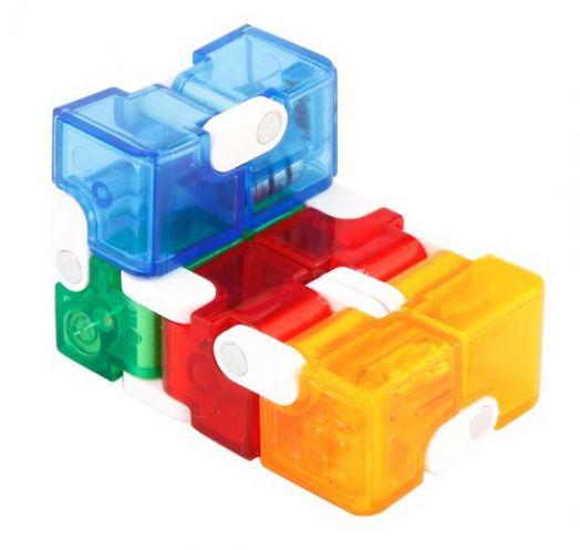 Кубик антистресс 8180-19