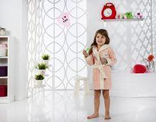 Халат махровый детский SNOP Арт.2821-1