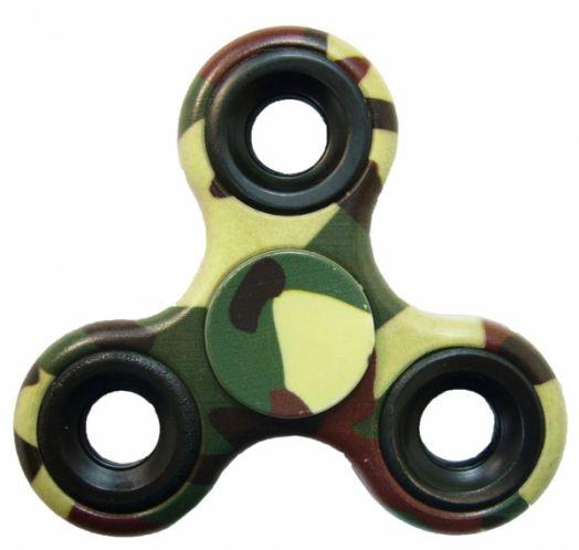 Спиннер-вертушка HC-04-7