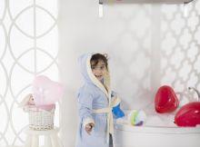 Халат махровый детский SNOP Арт.2821-3
