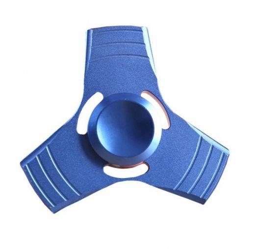 Спиннер-вертушка HC-09 (синий)