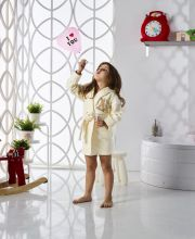 Халат махровый детский SNOP Арт.2821-4