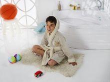 Халат махровый детский SNOP Арт.2823-3