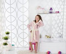 Халат махровый детский SNOP Арт.2823-4