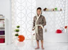 Халат махровый детский SNOP Арт.2824-1