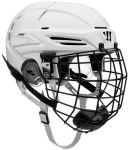 Шлем хоккейный с маской WARRIOR Covert PX2 (Silver)