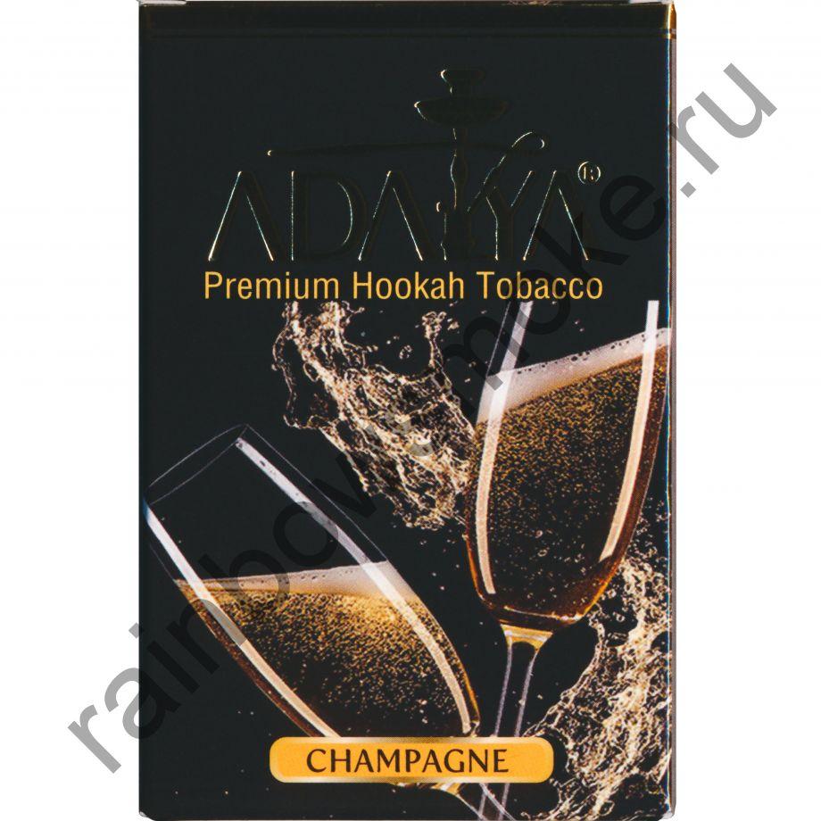 Adalya 50 гр - Champagne (Шампанское)