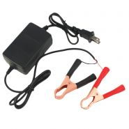 Зарядное устройство для автоаккумуляторов TIROL
