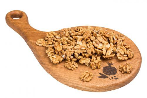 .Грецкий орех очищенный Экстра (Бабочка) 1 кг