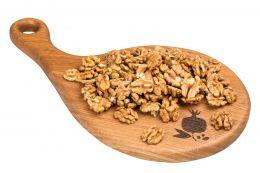 .Грецкий орех очищенный Экстра (Бабочка) 0,5 кг