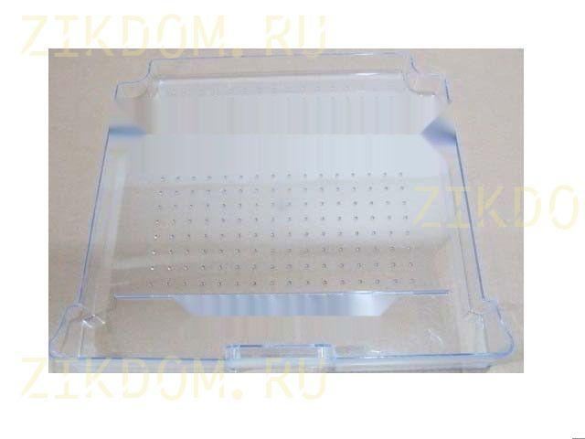C00857321 Ящик верхний холодильника Indesit Ariston Stinol