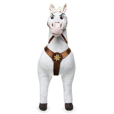 Конь Максимус плюшевый из мультфильма «Рапунцель» Дисней