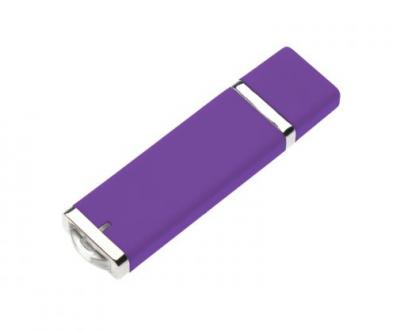 4GB USB-флэш накопитель Apexto U206, Фиолетовый