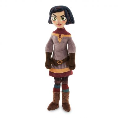 Кассандра плюшевая кукла 50 см Дисней - Рапунцель дорога к мечте
