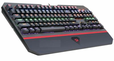 Механическая клавиатура Andromeda RU,подсветка,Full Anti-Ghost