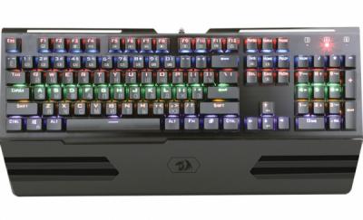 Акция!!! Механическая клавиатура Hara RU,радужная подсветка