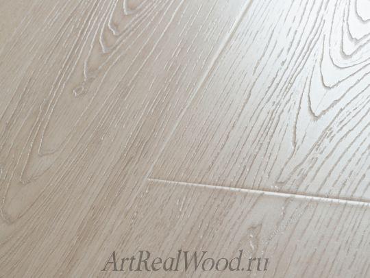 Ламинат PRAKTIK MASSIVE 8мм 002 Дуб серый