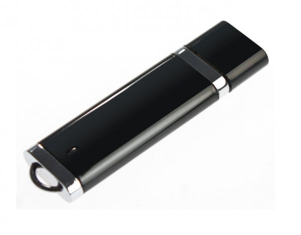 16GB USB-флэш корпус для флешки Apexto U206, Черный