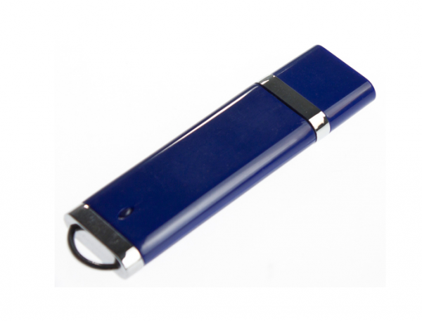 16GB USB-флэш корпус для флешки Apexto U206, синий