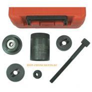ATC-2053A Приспособление для замены сайлентблоков подушки редуктора заднего подрамника BMW Licota