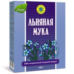 """""""Компас Здоровья"""" Мука льняная, 300 г"""
