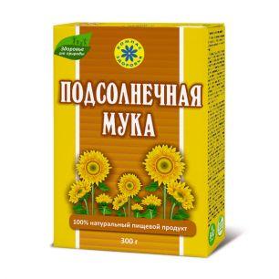 """""""Компас Здоровья"""" Мука подсолнечная, 300 г"""