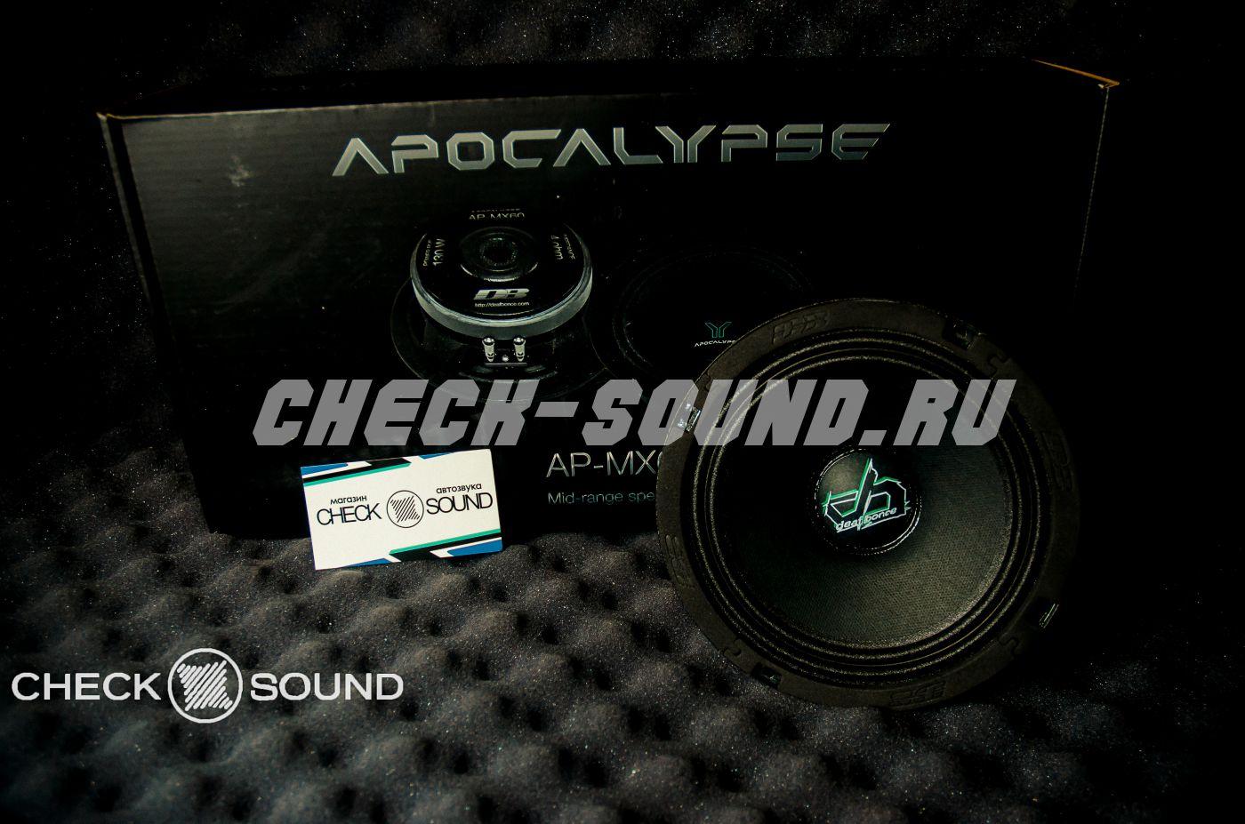 APOCALYPSE AP-MX60